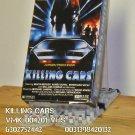 VHS - KILLING CARS