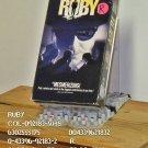 VHS - RUBY