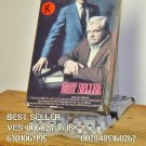 VHS - BEST SELLER