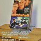 VHS - BOMBSHELL