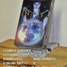 VHS - EQUINOX  KNOCKS