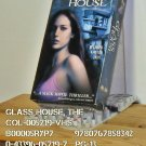 VHS - GLASS HOUSE, THE  **