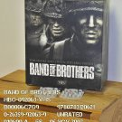 VHS - BAND OF BROTHERS