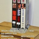 VHS - DOLPH LUNGREN - COLLECTION