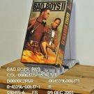 VHS- BAD BOYS  (02)