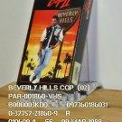 VHS - BEVERLY HILLS COP  (02)