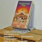 VHS - CHARLOTTE'S WEB