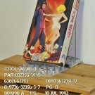 VHS - COOL WORLD  **