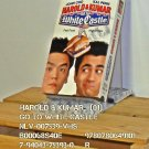 VHS - HAROLD & KUMAR  (01)  GO TO WHITE CASTLE