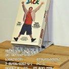 VHS - JACK