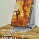 VHS - NICK OF TIME