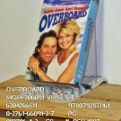 VHS - OVERBOARD