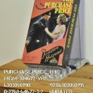 VHS - PURCHASE PRICE