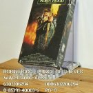 VHS - ROBIN HOOD - PRINCE OF THIEVES