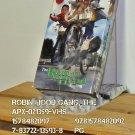 VHS - ROBIN HOOD GANG, THE