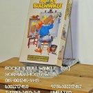 VHS - ROCKY & BULLWINKLE  (08)  NORMAN MOOSEWELL