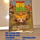 VHS - BIG GREEN, THE