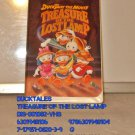 VHS - DUCKTALES - AND THE TREASURE OF THE LOST LAMP