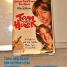 VHS - TOM AND HUCK