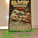 VHS - BABY - SECRET OF THE LOST LEGEND