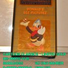 VHS - LIMITED GOLD CARTOON CLASSICS - DONALD'S BEE PICTURES