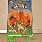 VHS - ANGELS IN THE OUTFIELD  **