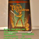 VHS - BLACK CAULDRON, THE