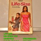VHS - LIFE-SIZE