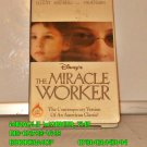 VHS - MIRACLE WORKER, THE