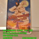 VHS - NEVERENDING STORY, THE  (03)  ESCAPE FROM FANTASIA