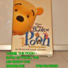 VHS - WINNIE THE POOH - BOOK OF