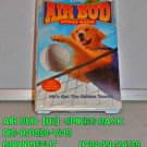 VHS - AIR BUD  (05)  SPIKES BACK