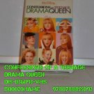 VHS - CONFESSIONS OF A TEENAGE DRAMA QUEEN