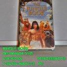VHS -JUNGLE BOOK, THE  L/A