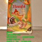 VHS - BAMBI  *