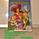 VHS - PETER PAN - RETURN TO NEVERLAND