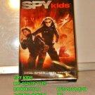 VHS - SPY KIDS
