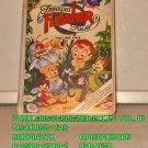 VHS - FABULOUS FLEISCHER FOLIO  VOL. 01