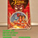 VHS - ALADDIN  (02)  RETURN OF JAFAR