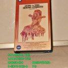 VHS - COWBOYS, THE  *