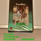 VHS - EXCALIBUR  *