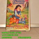 VHS - HAPPILY EVER AFTER