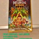 VHS - JIMMY NEUTRON - BOY GENIUS