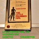 VHS - LITTLE DRUMMER GIRL, THE