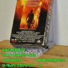 VHS - BACKDRAFT