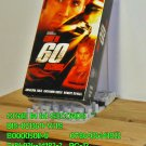 VHS - GONE IN 60 SECONDS  **