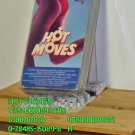 VHS - HOT MOVES