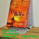 VHS - LOCAL BOYS