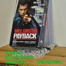 VHS - PAYBACK  ***