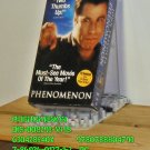 VHS - PHENOMENON